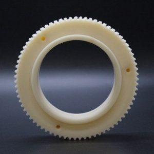 Filamentarno! ABS/PA натуральный (0,75 кг.) 1,75 мм
