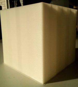 Filamentarno! ABS Standart натуральный (0,75 кг.) 1,75 мм