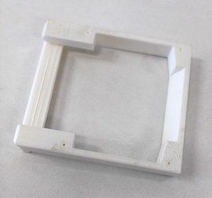 Filamentarno! PLA+ белый (0,75 кг.) 1,75 мм