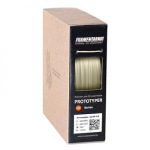 Пластик для 3D принтера Filamentarno! Антипирен UL94 V-0 (0,75 кг.) 1,75 мм
