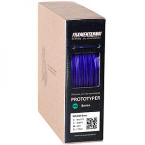 Пластик для 3D принтера Filamentarno! WAX3D Base воск (0,5 кг) 1,75 мм