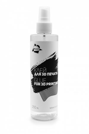 Клей для FDM 3D печати Picaso 250 мл