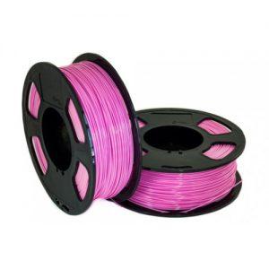 Пластик для 3D принтера U3Print GF ABS PINK (РОЗОВЫЙ)