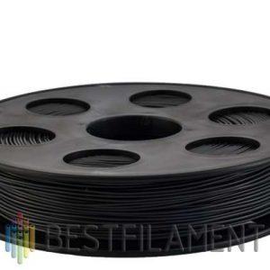 TPU Soft пластик для 3D принтера Bestfilament Черный 0.5 кг (1,75 мм)