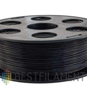 PLA пластик для 3D принтера Bestfilament Черный 1 кг (1,75 мм)