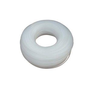 Тефлоновая трубка 2х4 мм — белая