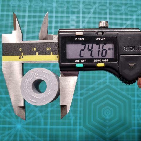 Чуть больше чем просто ABS. Обзор Filamentarno ABS GF-4