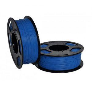 PLA пластик для 3D принтера U3Print GF PLA AZZURE (Светло-синий) 1кг 1,75 мм