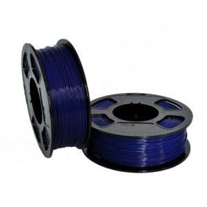 PLA пластик для 3D принтера U3Print GF PLA ULTRAMARINE (Темно-синий) 1кг 1,75 мм