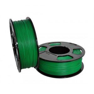 PLA пластик для 3D принтера U3Print GF PLA JUST GREEN (Просто зеленый) 1кг 1,75 мм