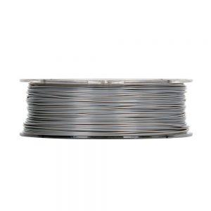 PETG пластик для 3D принтера eSUN серебристый (1.75 мм) 1 кг.