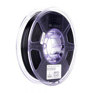Поликарбонат (ePC) пластик для 3D принтера eSUN ePC черный (1,75 мм) 0,5 кг.
