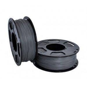 PLA пластик для 3D принтера U3Print GF PLA ASH (Серый) 1кг 1,75 мм