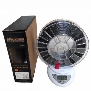 Пластик для 3D принтера Filamentarno! AEROTEX 1,75 мм Уценка