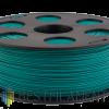 ABS пластик для 3D принтера Bestfilament Изумрудный 1 кг (1,75 мм)