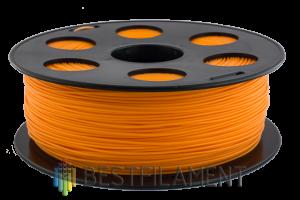 ABS пластик для 3D принтера Bestfilament Оранжевый 1 кг (1,75 мм)