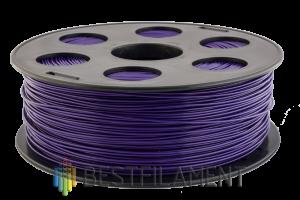 ABS пластик для 3D принтера Bestfilament Фиолетовый 1 кг (1,75 мм)
