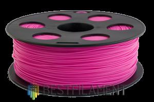 ABS пластик для 3D принтера Bestfilament Розовый 1 кг (1,75 мм)