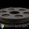 Декоративный PLA пластик для 3D принтера BFBronze от Bestfilament 0.5 кг (1,75 мм)