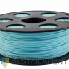 PLA пластик для 3D принтера Bestfilament небесный 1 кг (1,75 мм)