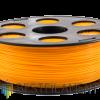PLA пластик для 3D принтера Bestfilament Оранжевый 1 кг (1,75 мм)