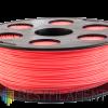 PLA пластик для 3D принтера Bestfilament коралловый 1 кг (1,75 мм)