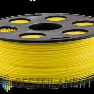 ABS пластик для 3D принтера Bestfilament Желтый 1 кг (1,75 мм)