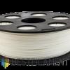 PLA пластик для 3D принтера Bestfilament Белый 1 кг (1,75 мм)