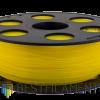 PLA пластик для 3D принтера Bestfilament Желтый 1 кг (1,75 мм)
