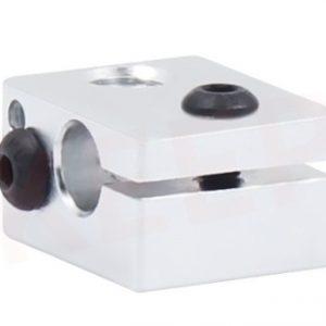Нагревательный блок E3D V6 для термистора без гильзы