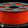PLA пластик для 3D принтера Bestfilament Красный 1 кг (1,75 мм)