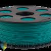 PETG пластик для 3D принтера Bestfilament изумрудный 1 кг (1,75 мм)