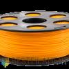 PETG пластик для 3D принтера Bestfilament оранжевый 1 кг (1,75 мм)