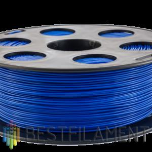 PLA пластик для 3D принтера Bestfilament Синий 1 кг (1,75 мм)