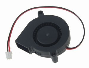 Вентилятор-улитка 50x50x15 (5015) Турбо, 12В (RDL-5015 LS)
