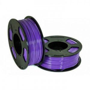 PLA пластик для 3D принтера U3Print GF PLA LILAC (Сиреневый) 1кг 1,75 мм