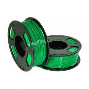 PLA пластик для 3D принтера U3Print HP PLA GRASS (Травянистый) 1кг 1,75 мм