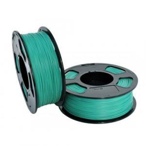 PLA пластик для 3D принтера U3Print GF PLA SEA WAVE (Бирюзовый) 1кг 1,75 мм