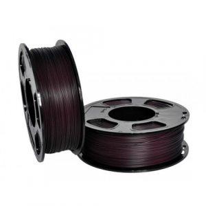 PLA пластик для 3D принтера U3Print GF PLA PURPLE (Фиолетовый) 1кг 1,75 мм