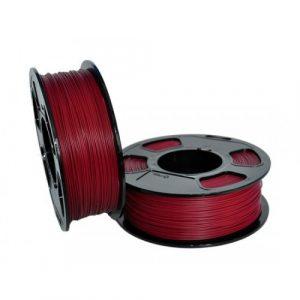 PLA пластик для 3D принтера U3Print GF PLA RASPBERRY (Малиновый) 1кг 1,75 мм