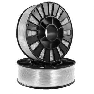 Акрил (PMMA) пластик для 3D принтера SEM натуральный (прозрачный) 0.8 кг (1,75 мм)