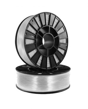 Поликарбонат (PC) пластик для 3D принтера SEM натуральный (прозрачный) 1 кг (1,75 мм)