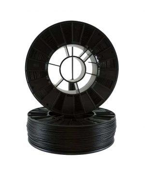 Композитный ABS пластик для 3D принтера SEM ABS/НАНО черный 1 кг (1,75 мм)